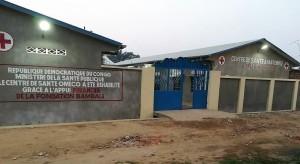Façade exterieure Centre après réhabilitation